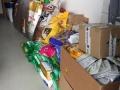 Spendenabholung für Tamara am 20-10-14 (2)