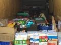 Spendenabholung für Tamara am 20-10-14 (3)